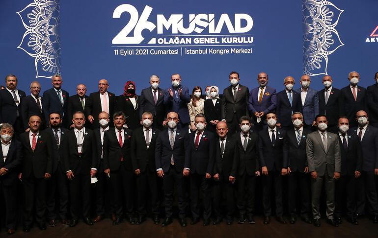 Son dakika... Cumhurbaşkanı Erdoğan: 2023 hedeflerine sabotajlara rağmen adım adım yaklaşıyoruz
