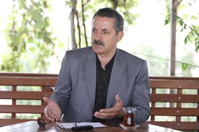 Vatandaş sorunların çözümünü yine AK Parti'de görüyor