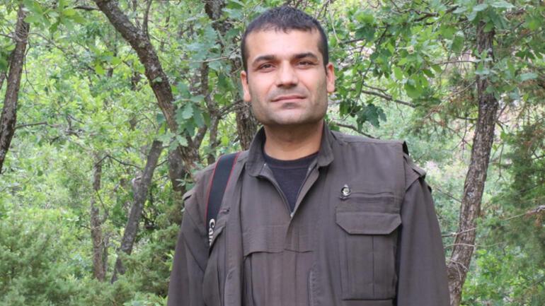 Son dakika... MİT ve TSKdan ortak operasyon Terörist Mehmet Emin Ekinci etkisiz hale getirildi