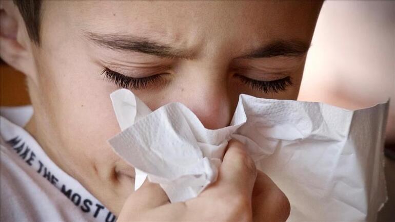 Bu yıl grip salgını bekleniyor Grip aşısı olunmalı mı Kimler yaptırmalı Uzmanlar anlattı...