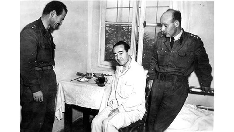 Menderes'in idamının 60. yılı... O son bakışı unutamadım
