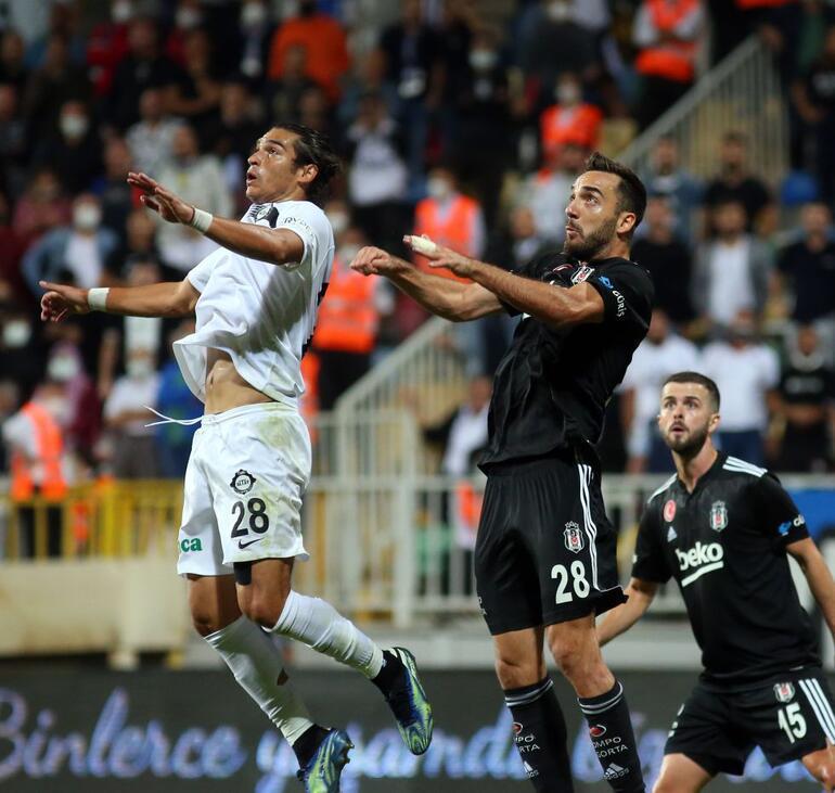 Son Dakika: Altay - Beşiktaş maçından sonra sınıfta kaldı Oyun zekası yetersiz, ızdırap, felaket...