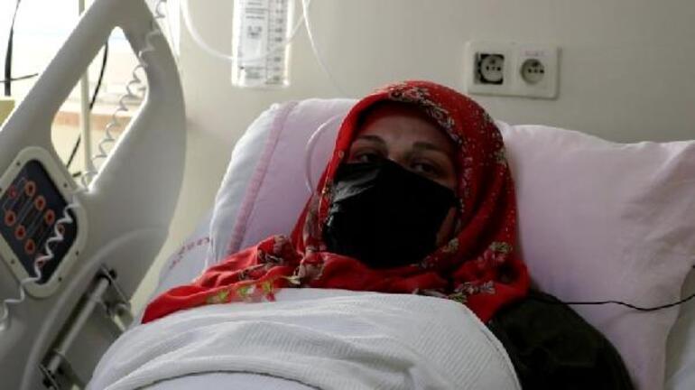Hamileyken koronavirüse yakalanan annenin aşı pişmanlığı