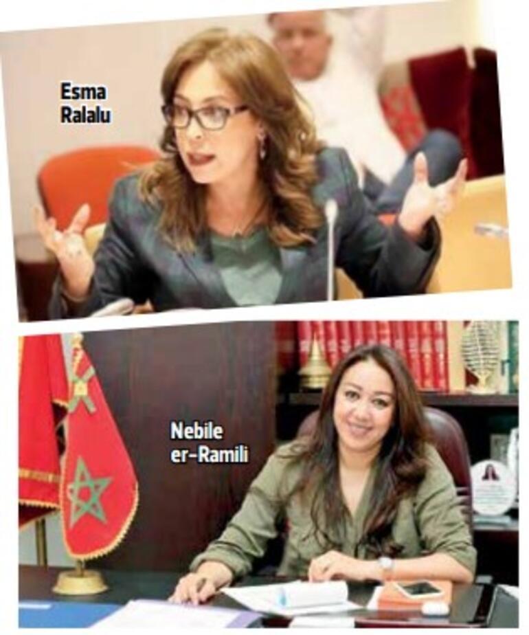Fasın Ankara, İstanbul ve İzmirini, 3 kadın nasıl kazandı