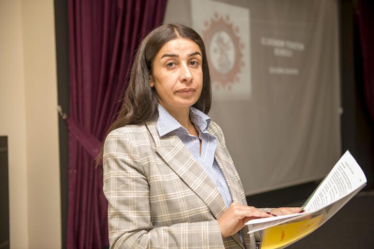 İngiltere Alevi Kültür Merkezi ve Cemevi ilk kez kadın başkan