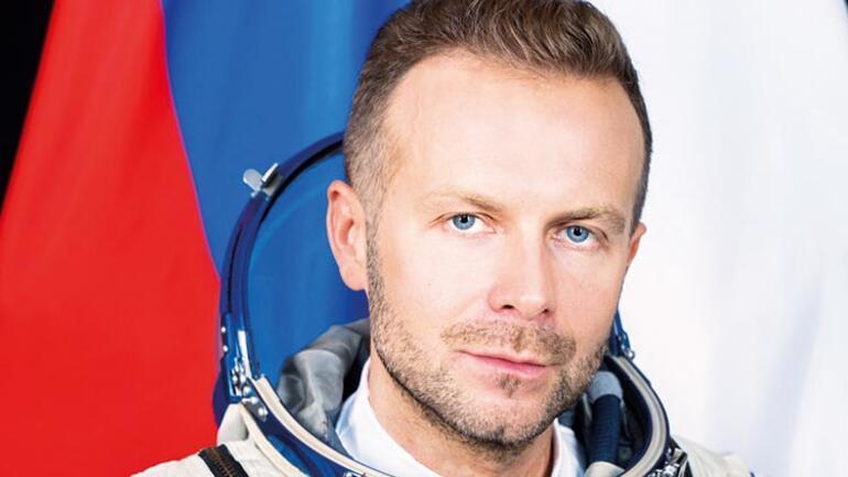 Uzayda ilk filmi çekme yarışında Ruslar öne geçti