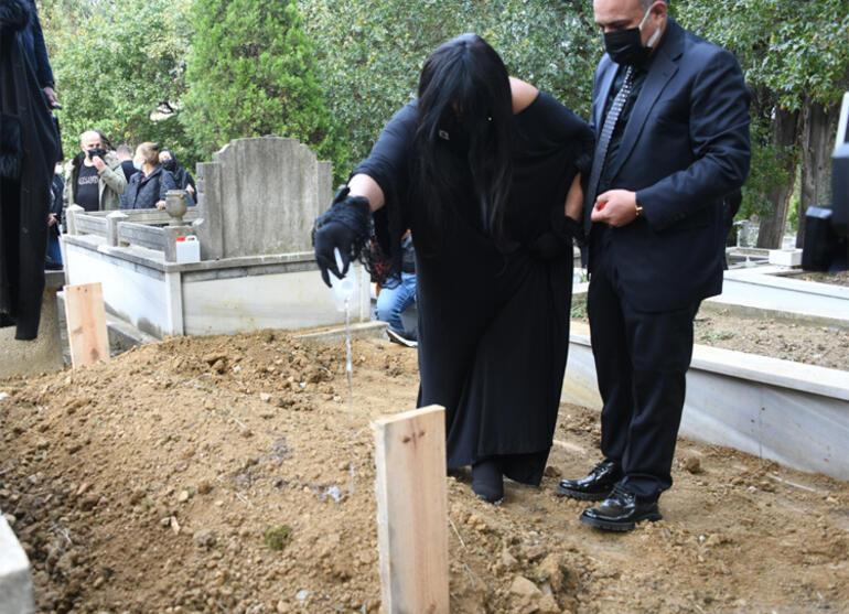 Bülent Ersoyun acı günü: Sol kolum da gitti