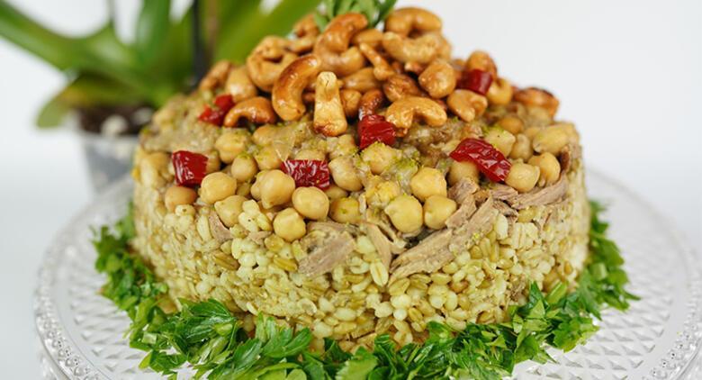 Ramazan'ın 29. günü iftar menüsü: Bugün iftara ne pişirsem?