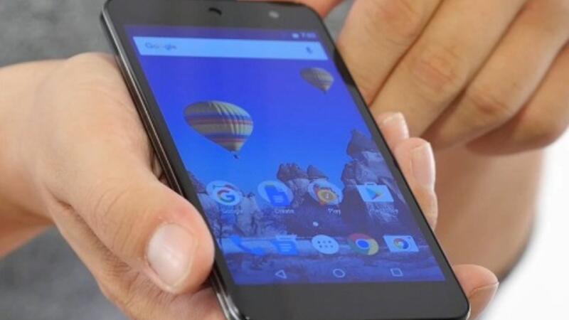 General Mobile'ın Yeni Telefonu: GM5 - Teknoloji Kutusu