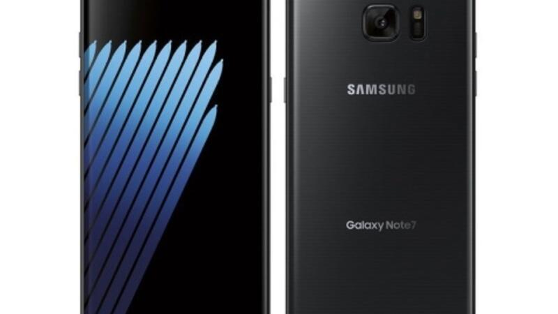 Samsung Galaxy Note 7 incelemesi - Teknoloji Kutusu