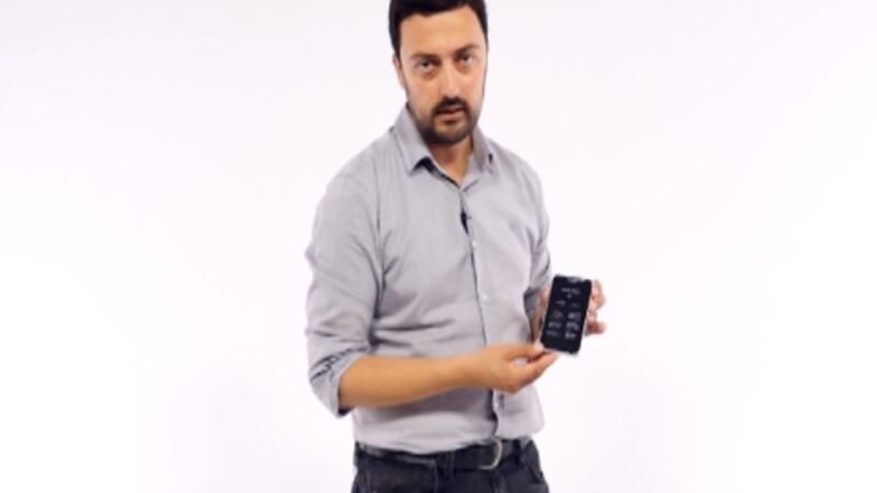 Yerli telefon arayanlara: Kaan N1