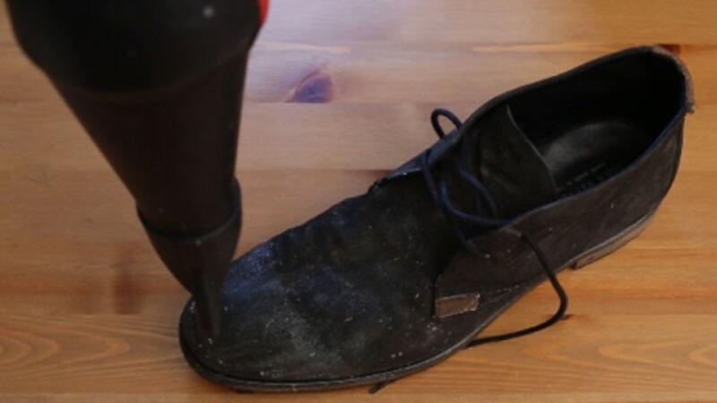 Ayakkabılarınızı su geçirmez yapmak ister misiniz? Yaparım Bilirsin