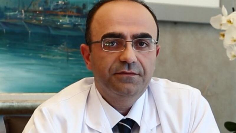 Karaciğer yetmezliği ve karaciğer nakli