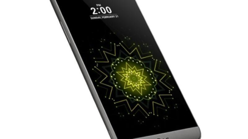 LG G5 incelemesi - Teknoloji Kutusu