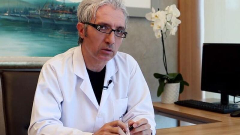 Reflünün cerrahi tedavisi