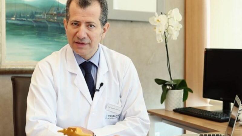 Omurgaya sıçrayan kanserlerin tedavisi