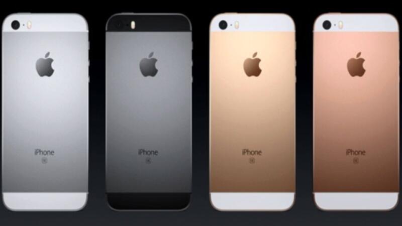 iPhone SE İncelemesi - Teknoloji Kutusu