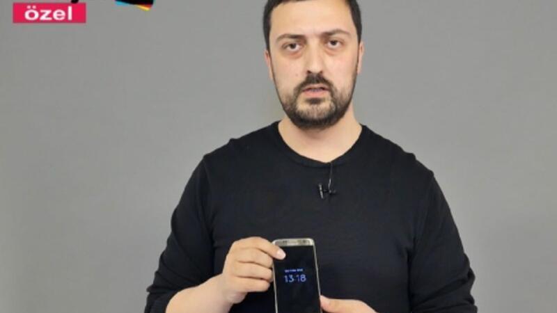 Samsung Galaxy S7 Edge İncelemesi - Teknoloji Kutusu