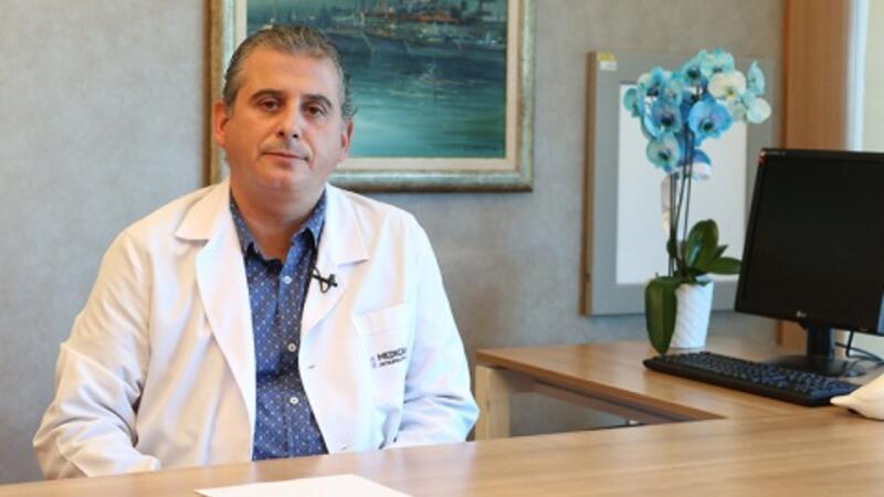 Prostat hastalığı riski taşıyor musunuz?