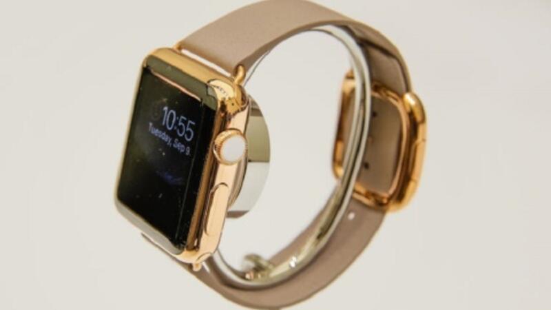 Apple Watch Edition'da neler farklı?