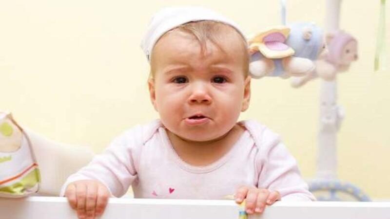Bebeğinizin psikolojisi mi bozuk?