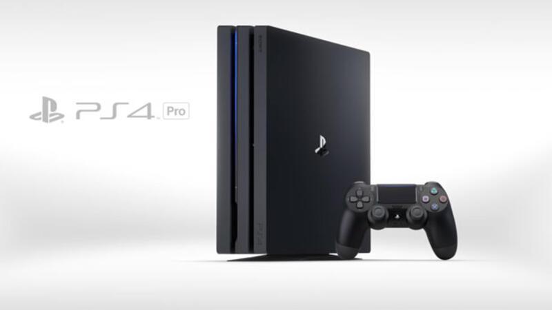 İşte Sony'nin yeni oyun canavarı