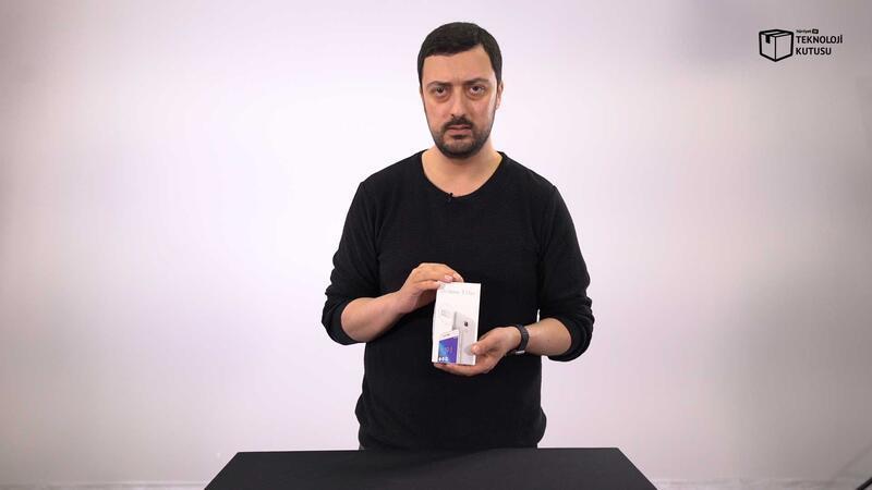 ASUS'un telefonu Zenfone 3 Max'i inceledik!