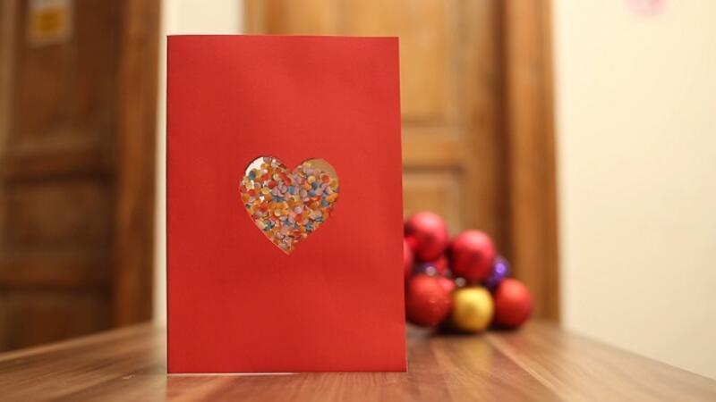 Aşk mektubu | Yaparım Bilirsin