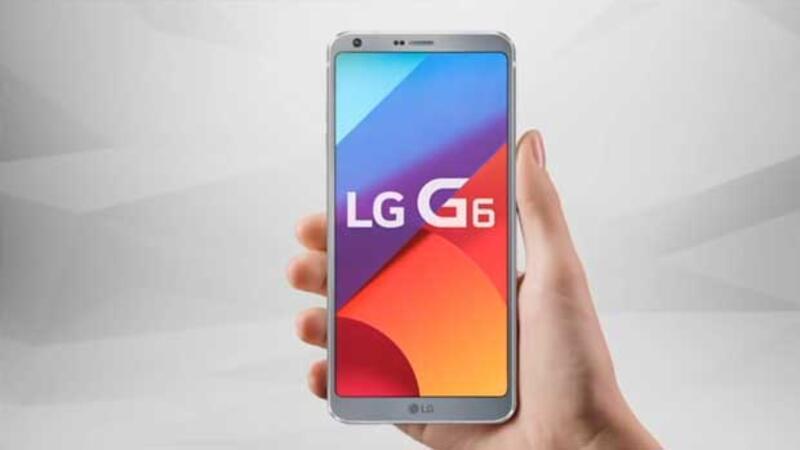 LG'nin amiral telefonu LG G6'yı inceledik
