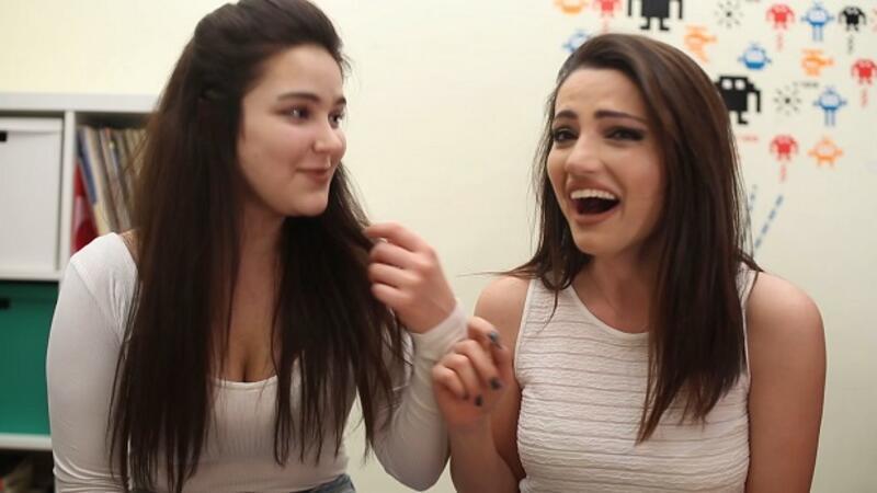 Okulu asıp konsere giden kız makyajı | Makyaj Sırları