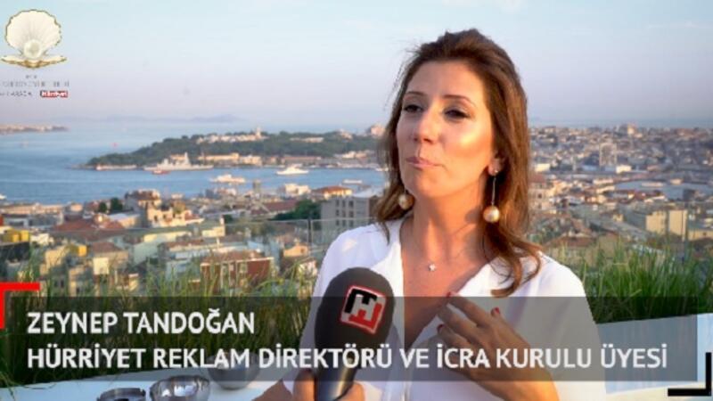 İncili Gastronomi Rehberi : Zeynep Tandoğan