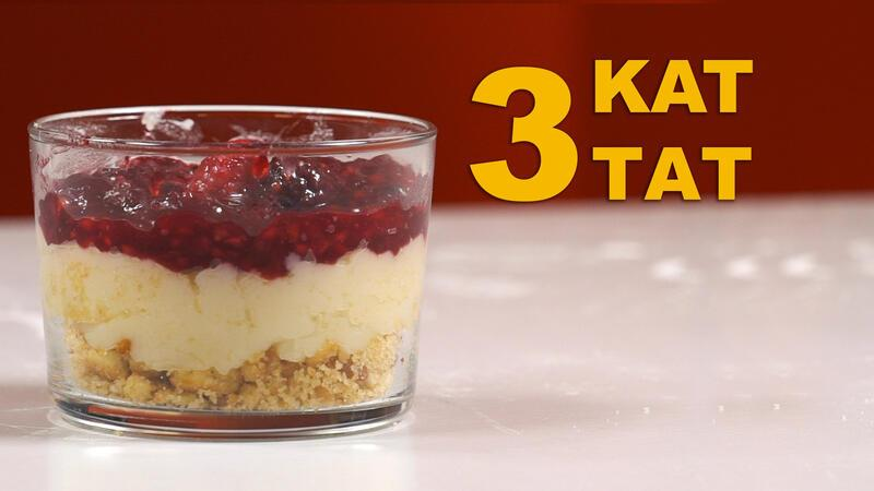 3 Kat 3 Tat | Lezizz