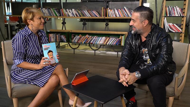 Kerimcan Kamal ile 'Güzel Kaybedenler'i konuşuyoruz | Canlı Kitap