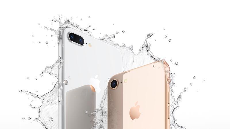 iPhone 8 Plus Türkiye'de! iPhone 7 Plus'tan ne kadar farklı?