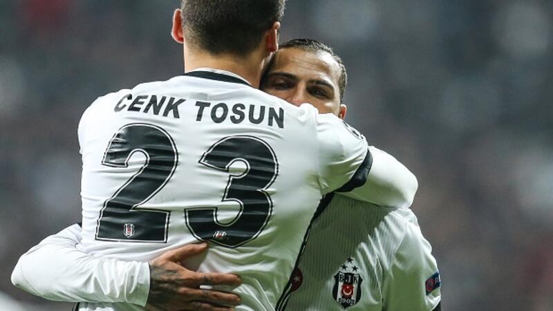 Göztepe - Beşiktaş maçı öncesi Uğur Meleke yorumları