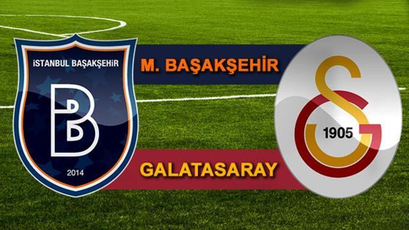 Galatasaray aynı düzenle oynarsa Başakşehir'i yenemez