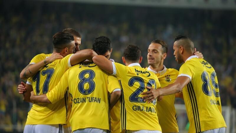 Fenerbahçe için hızlı hücum sınavı!
