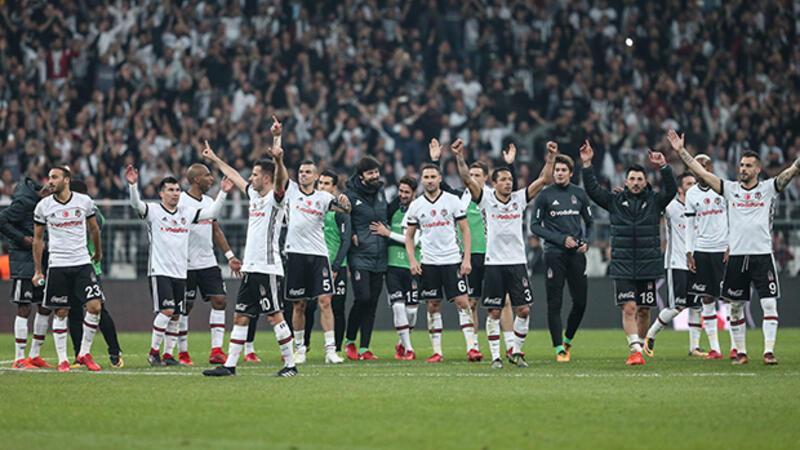Derbide zafer Beşiktaş'ın! Uğur Meleke derbiyi yorumladı