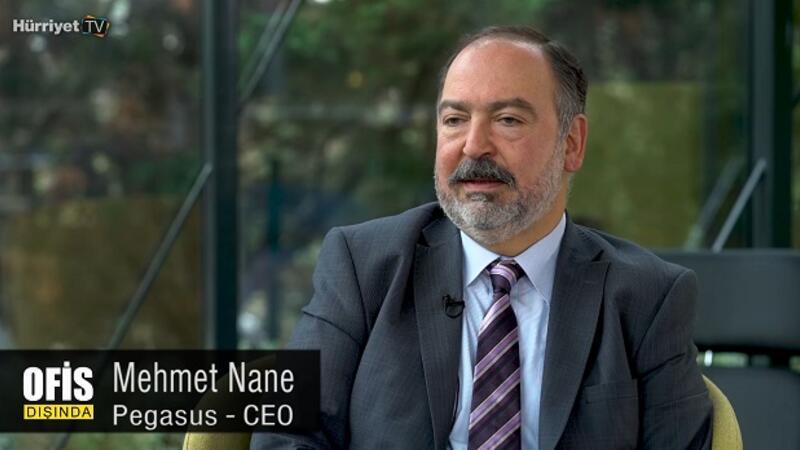 """Mehmet Nane """"Gelecekte sanal kişiliklerimizle fiziksel olmayan ortamlarda buluşacağız""""   Ofis Dışında"""