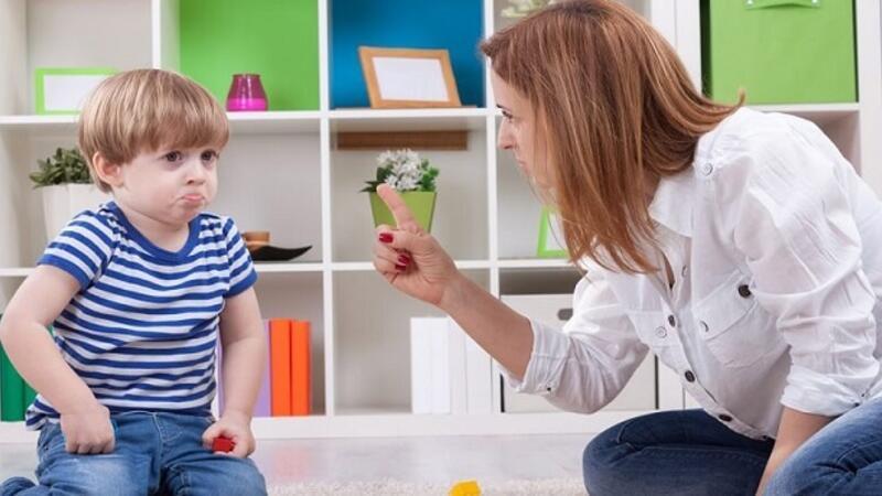 Çocuklarla nasıl konuşulmalı?