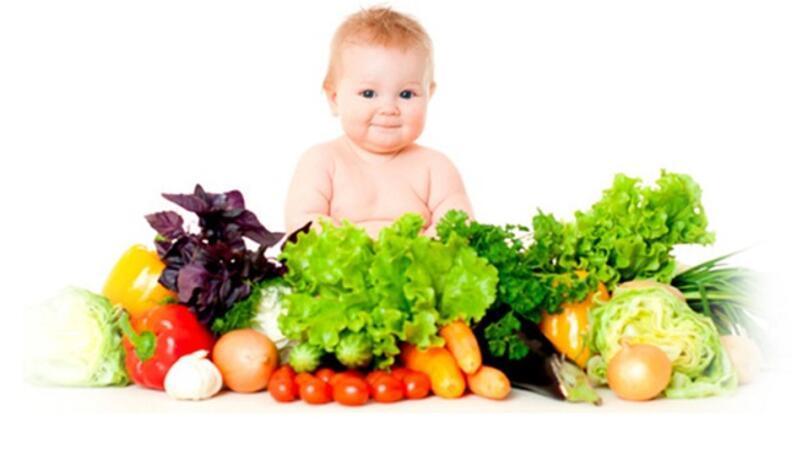 Bebeklere hangi ek gıdalar verilmeli?
