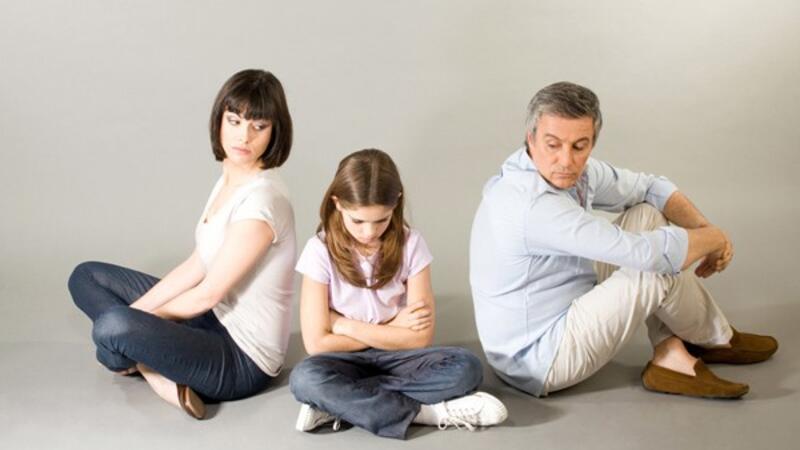 Çocuklar ergenlikte neden hırçınlaşır?