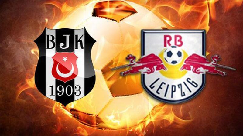 RB Leipzig - Beşiktaş Öncesi Uğur Meleke Yorumları