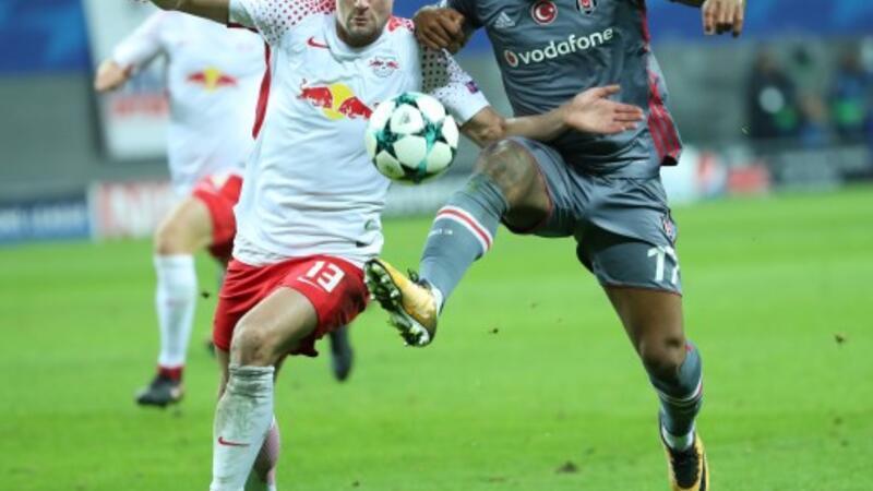 Leipzig - Beşiktaş maçı sonrası Uğur Meleke yorumları