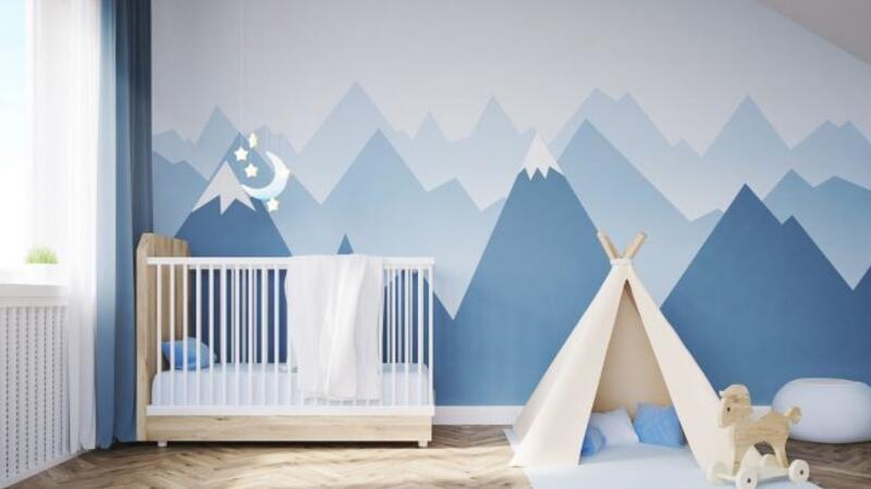 Okul öncesi dönem çocuklarının odaları ne renk olmalı?