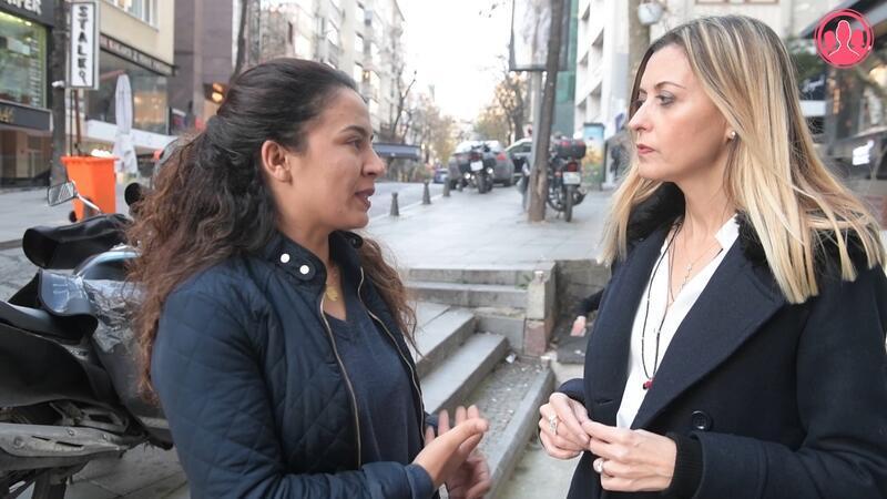 Elif Ergu ile İlham Veren Kadınlar: Fatma Taş
