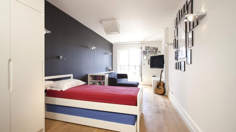 Ergen bireylerin odalarında hangi renkler kullanılmalı?