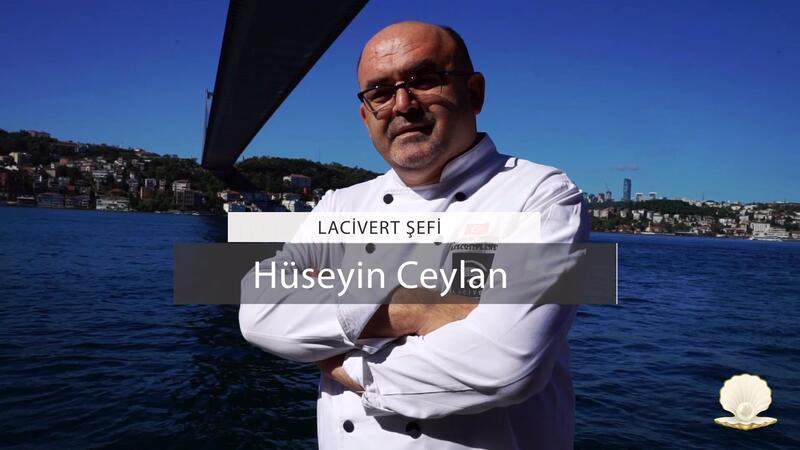 Hüseyin Ceylan | Lacivert