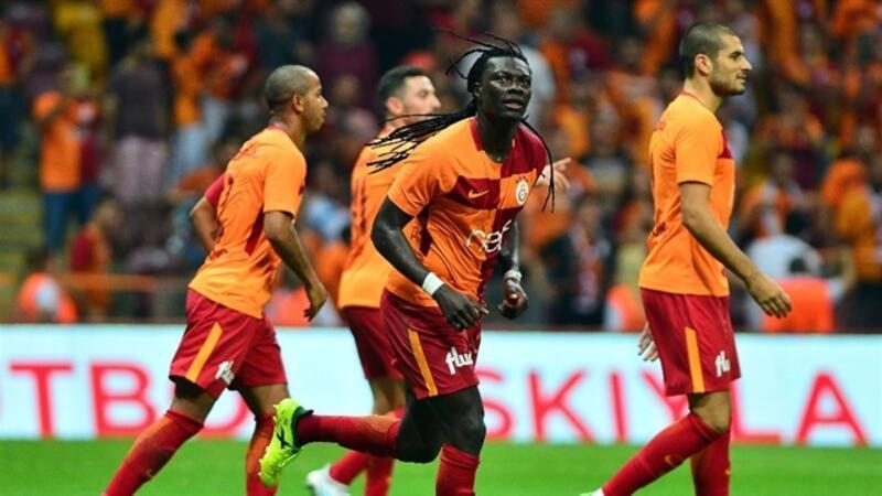 Sivas Galatasaray'a önde baskı yapmaya çalışır
