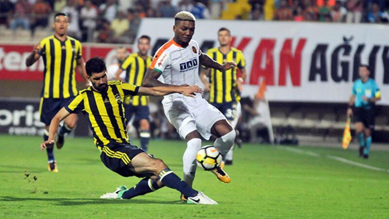 Alanya, Fenerbahçe'ye uygun bir rakip!